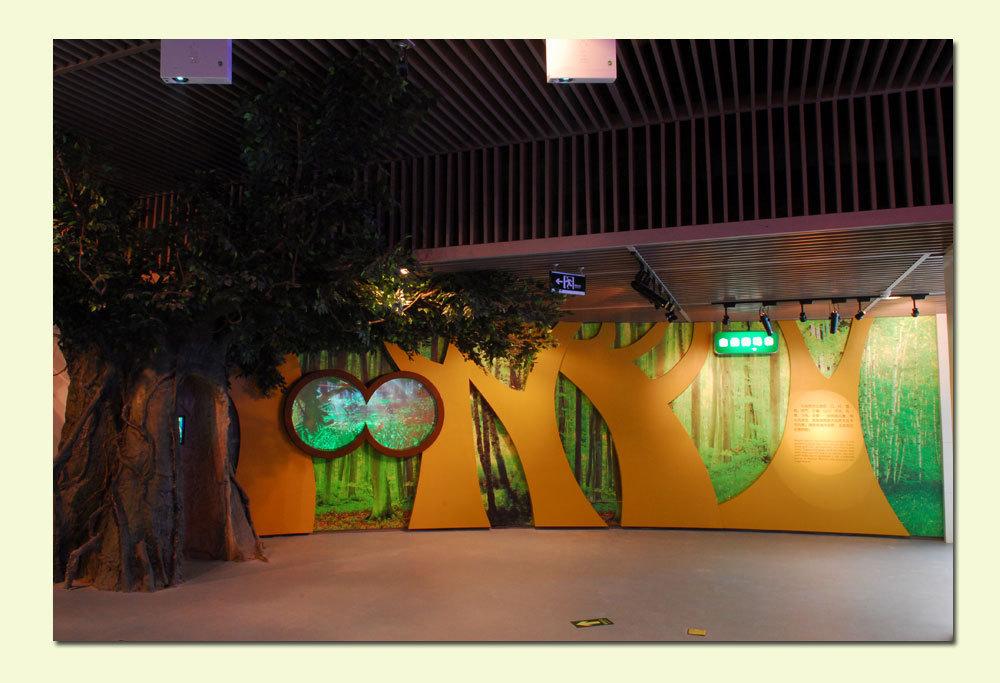 儿童体验馆_中国妇女儿童博物馆